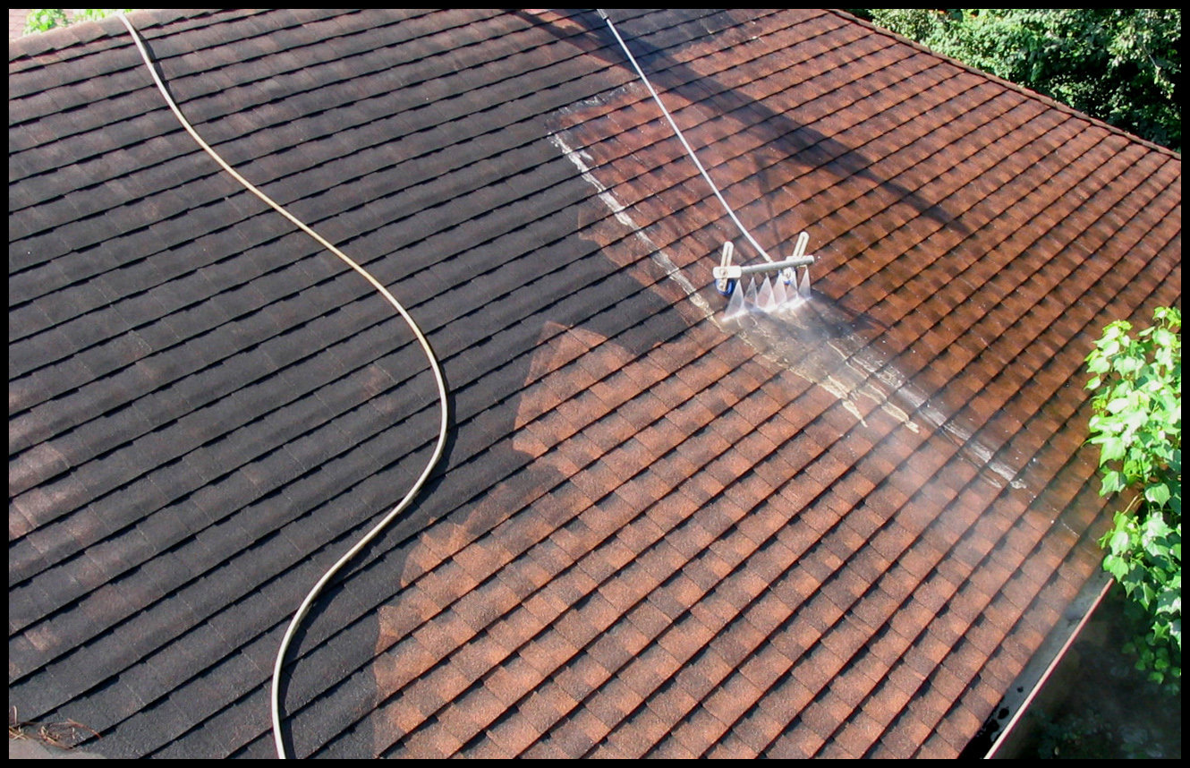 Roof Cleaners Melbourne