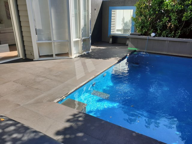 swimming pool restoration Melbourne
